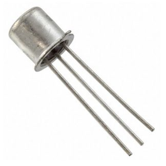 NPN 0.8A 40V SWITCHING TO-18