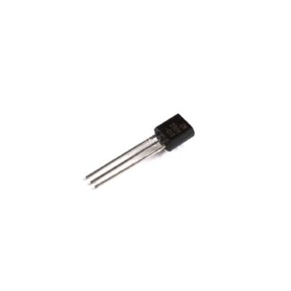 NPN 0.2A 60V TO-92