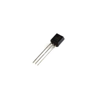 PNP 0.2A 60V TO-92
