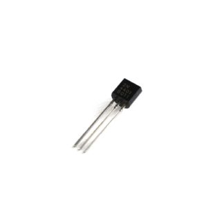 NPN 0.6A 60V TO-92