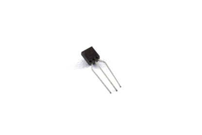 NPN 0.1A 45V TO-92 LOW NOISE