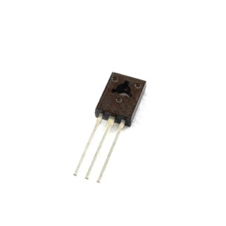 NPN 0.5A 80V TO-126