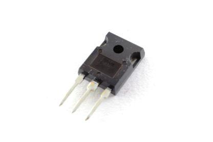 NPN 8A 700V C/DAMPER TO-3P