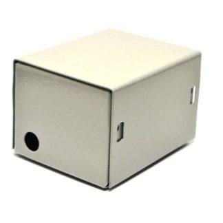 GABINETE PLASTICO 360x330x120mm