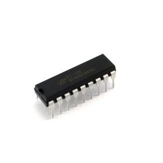 CIRCUITO INTEGRADO ENCODER REMOTE CONTROL