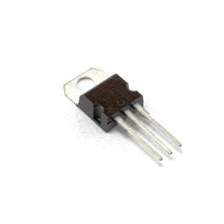 MOS N 5.5A 400V 1E 75W TO-220