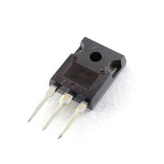IGBT 40A 600V 10-75KHZ C/DAMPER TO-3P
