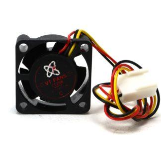 FAN 25x25x10 12VDC RULEMAN