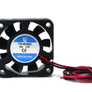 FAN 30x30x10mm 5VDC C/BUJE