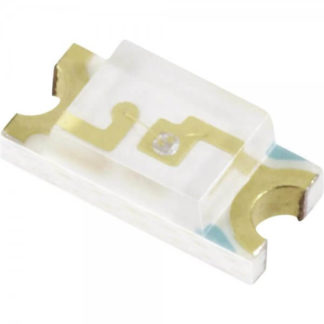 LED SMD 1206 AZUL 120º 170mCd
