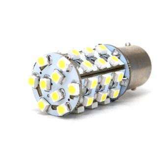 LAMPARA 39 LED SMD BLANCOS (1 POLO)