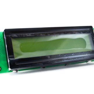 DISPLAY LCD MATRIZ 2x20 C/BACKLIGHT