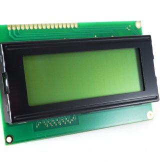 DISPLAY LCD MATRIZ 4x20 C/BACKLIGHT