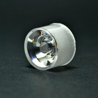 LENTE 30º 20mm P/LED DE POTENCIA