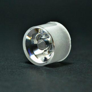 LENTE 45º 20mm P/LED DE POTENCIA