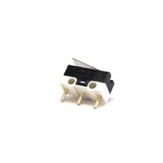 MICROSWITCH LEVA CURVA 3A 250V