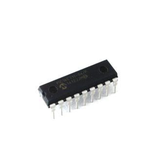 MICROCONTROLADOR 1Kx14 OTP 4Mhz