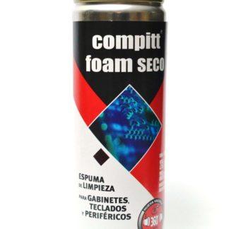 ESPUMA SECA P/LIMPIEZA 275gr