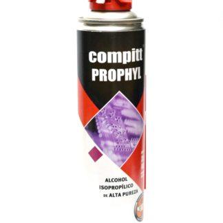 ALCOHOL ISOPR. EN AEROSOL 315gr