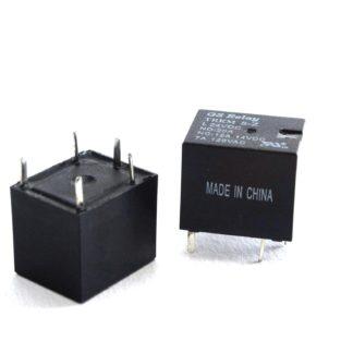 RELE 1 INVERSOR MINI 24VDC 25AMP