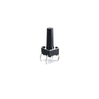 TOUCH SWITCH 4 PATAS 12mm