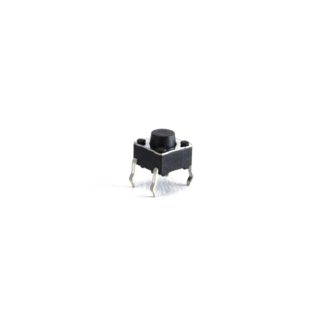 TOUCH SWITCH 4 PATAS 5.1mm