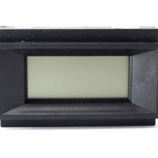VOLTIMETRO LCD 4 1/2 DIGITOS