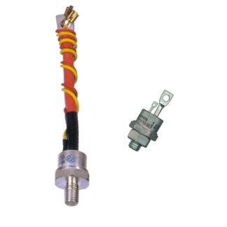 DIODO 100A 1200V A/C METALICO (M12x1.75)