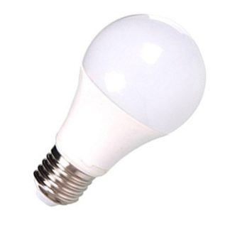 LAMPARA A60 220V E27 15W CALIDA
