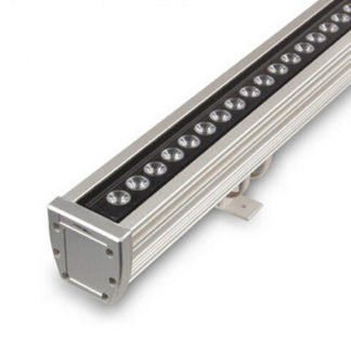 BAÑADOR DE PARED 1200mm 220V 1600Lm 25º FRIO