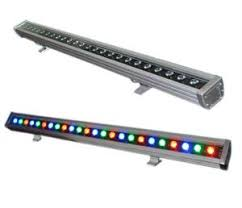 BAÑADOR DE PARED 1200mm 220V 1600Lm 25º RGB DMX51