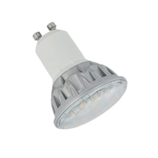 LAMPARA GU10 5W 220V CALIDA