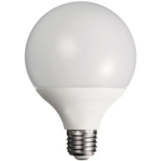 LAMPARA GLOBO 220V E27 14W FRIA