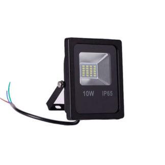 REFLECTOR LED 220V 10W LUZ FRIA