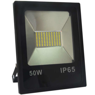 REFLECTOR LED 220V 50W LUZ FRIA