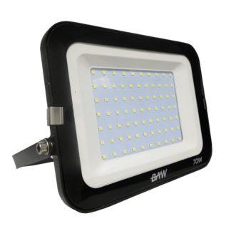 REFLECTOR LED 70W 220V LUZ FRIA