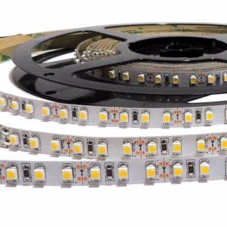 TIRA FLEXIBLE INTERIOR 120 LED 3528 BLANCO FRIO