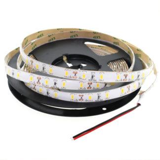 TIRA FLEXIBLE 60 LED 2835 INTERIOR BLANCO CALIDO